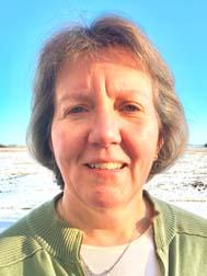 Kathy Mack